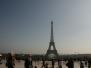 Paris & Disneyland